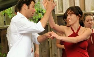 Spanisch Lernen & Salsa Tanzen