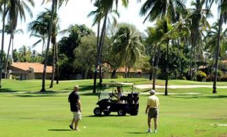 Spanish & Golf