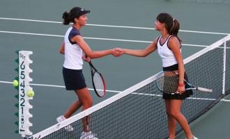 Spanish & Tennis